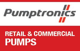 Pumptronics